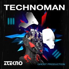 Technoman (PREVIEW)