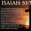 """Download """"Servant Songs in Isaiah"""" - 1 Epiphany 2020 Mp3"""