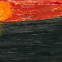 land (black sea feel)