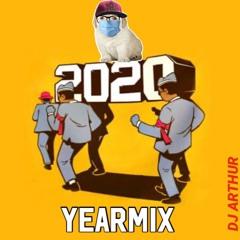 YEARMIX 2020 - Dj Arthur