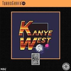 Kanye West - Problem LEAK (Turbografx16)