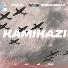 KAMIKAZI  (feat. imjustdave_)