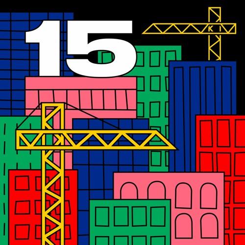 15 KKS: Arhitektura ft. Ana Kreč