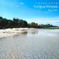 n a s t y  n a t e - Fungua Kinywa. Day 605 - AMAPIANO