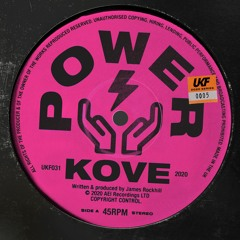 Kove - Power