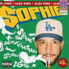 SOPHIE (TALENT) - ALEC KING