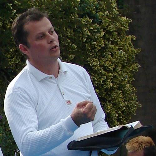 1 september 2007 -  Als Gods liefde waarlijk in je woont - pastor Immanuel Livestro (MCG ND)