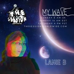 Lanie B - My Wave Vol 37