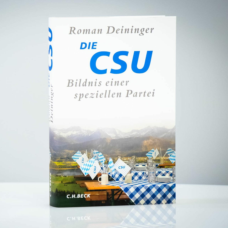 Bavorská CSU / Najúspešnejšia strana na svete je stále kresťanská
