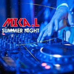 DKNT | Summer Night 2021 (Mix Mika.L)