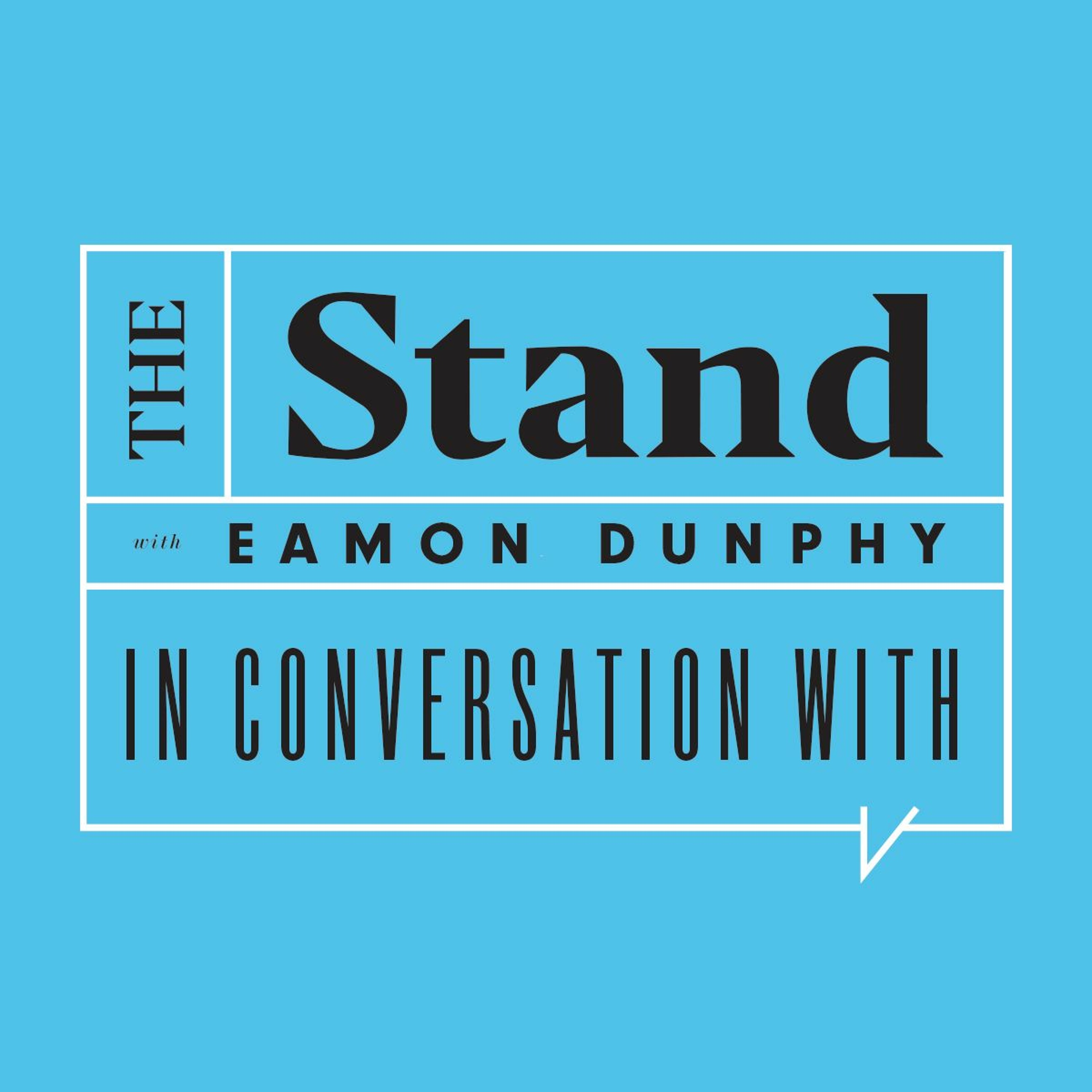 Ep 817: On The Passing Of John Hume Eamonn McCann Talks About The Man He Knew