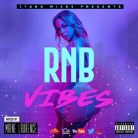 RNB Vibes Mix 2020 (2nd Edition)