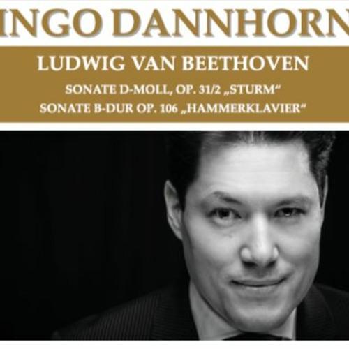 """Beethoven op. 106 """"Hammerklavier"""""""