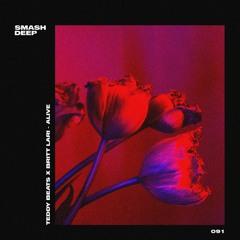 Teddy Beats - Alive feat. Britt Lari