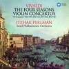 Vivaldi: Le quattro stagioni (The Four Seasons), Violin Concerto in G Minor Op. 8, No. 2, RV 315,
