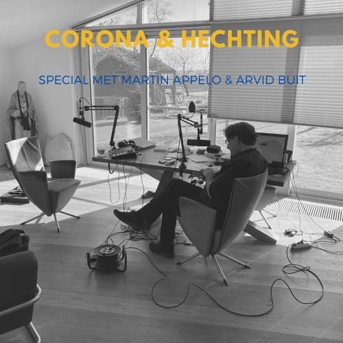 SPECIAL - Aflevering 26 - Martin Appelo over #Corona en #Hechting