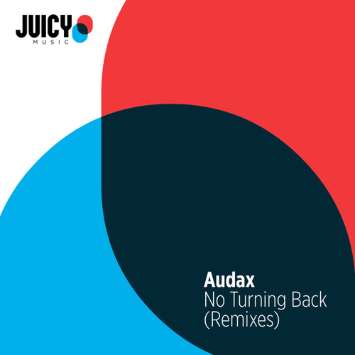 Audax - No Turning Back (David Hopperman Remix)