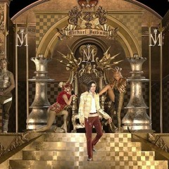 Slave To The Rhythm (Extended Mix) - Michael Jackson