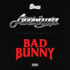 088.Bad Bunny & Aventura - Volví [DJBruceHypeM!x 4vrs.] (Free Download)
