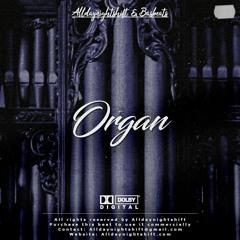 [BEAT] Organ - Hard Drill Beat / Bizzy Banks Type Beat - Prod. by Basbeats x Alldaynightshift🌗