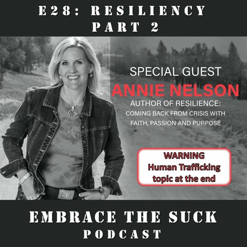 S1E28: Resiliency Part 2 (Quarantine Edition)