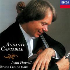 Salut d'amour, Op. 12 (Arr. Cello & Piano)
