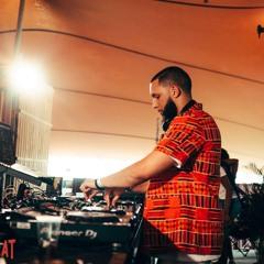Saidou Gqom Afrohouse Mix (Tracklist in description)