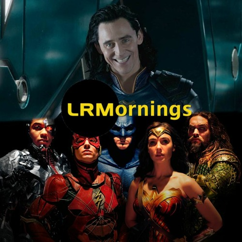 The State Of DC Films And Could We See Loki Vs The Squadron Supreme?   LRMornings