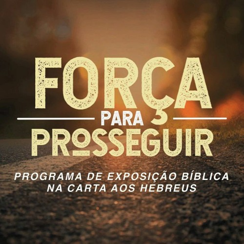 95. Até a vitória final (Hebreus 12) - André Gava
