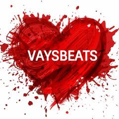 SLAVA MARLOW type beat - summer 1987 (Prod. VAYSBEATS)