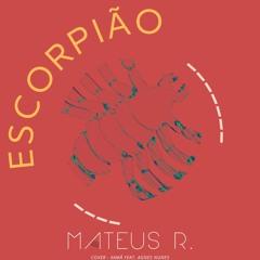 Xamã - Escorpião (Cover)