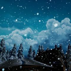 deadgreenbird - winter chill