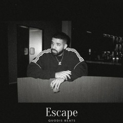 Escape   Dark HipHop Instrumental