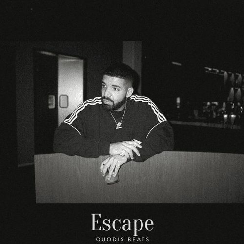 Escape | Dark HipHop Instrumental