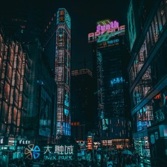"""🎧 """"The Darkest City"""" // 1 HOUR MIX #11 // ROYALTY FREE! // Synthwave, New Retro, Outrun!"""