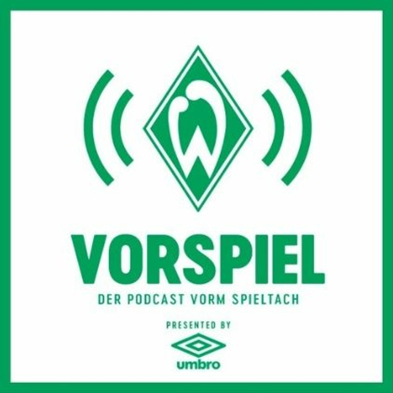 Vorspiel – der Podcast vorm Spieltach: Episode32 - #S04SVW