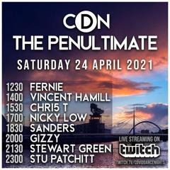 Nicky Low - CDN The Penultimate - 24-04-21 - CDN50