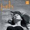 """Bach: Cantata """"Jauchzet Gott in allen Landen"""", BWV 51: No. 2, Recitative """"Wir beten zu dem Tempel an"""" (Soprano) [feat. Emmanuelle Haim, Le Concert d'Astrée & Neil Brough]"""