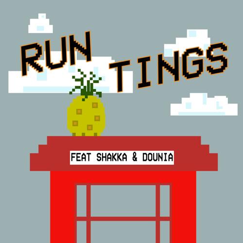 ROMderful & Shakka - Run Tings (feat. Dounia)