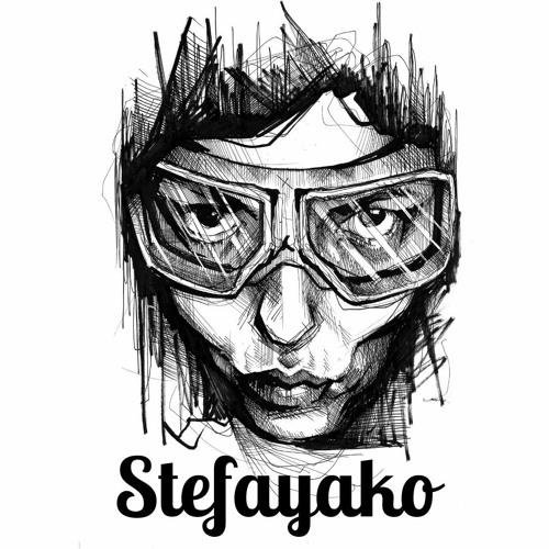 Stefayako épisode 5 : Roberto Dardini