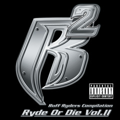 2 Tears In A Bucket (Album Version (Explicit)) [feat. Redman, Method Man & Sheek]