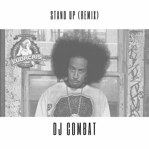 Ludacris - Stand Up (DJ Combat Remix)