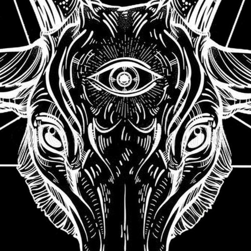spirits - billy graham (demo)