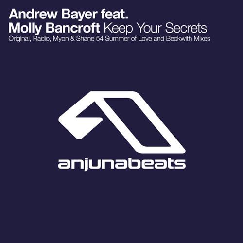 Keep Your Secrets (Original Mix) [feat. Molly Bancroft]