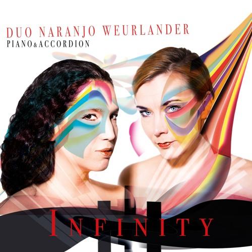 INFINITY Duo Naranjo-Weurlander