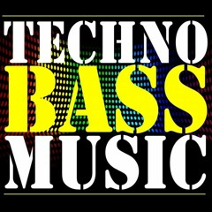 TECHNO BASS PARTY 2021