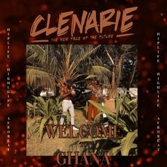 WelcomeToGhana (Mix)
