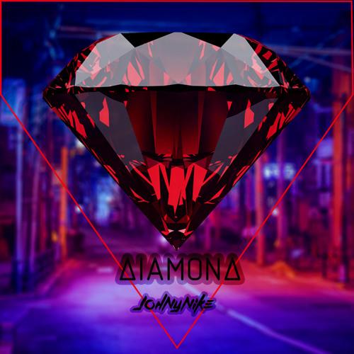 Diamond-JohnyNike