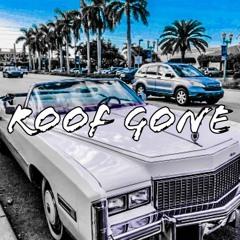 "Jame$TooCold x Blueface x Fred Blaze 2021 type beat  ""Roof Gone""  Hard West Coast beat"