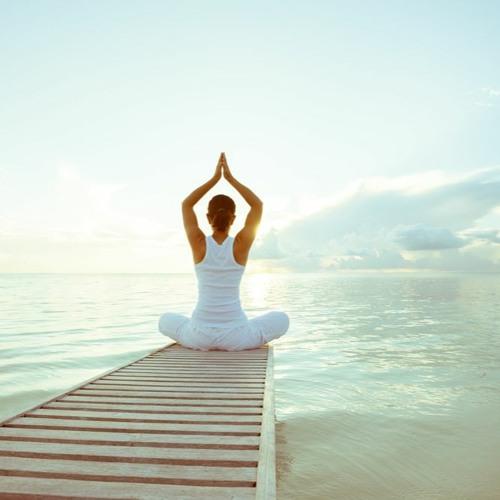 Yoga Nidra Wunsche Erfullen Bodyscan Einschlafen Angste Uberwinden Und Sorgen Loslassen By Jafeth Mariani